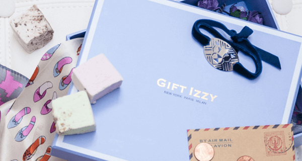 Gift Izzy April-May 2017 Full Spoilers & Coupon!