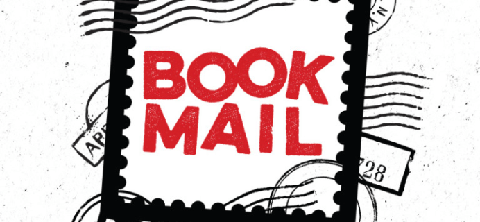 Book Riot Book Mail Box #3 Available Now!
