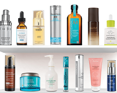 Beauty DNA Annual Subscription Box Sale on RueLaLa