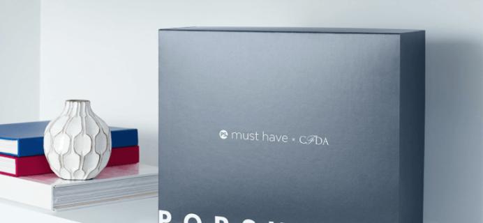 POPSUGAR X CFDA 2016 Update: On Sale Now!