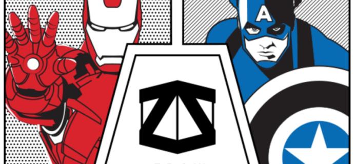 Zbox April 2016 Theme Spoiler