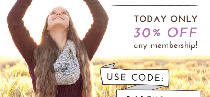 Yogi Surprise Earth Day Coupon – 30% Off Today Only!