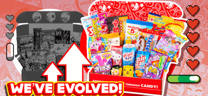 Japan Crate News + Free Macadamia Oreos with Japan Crate Subscription