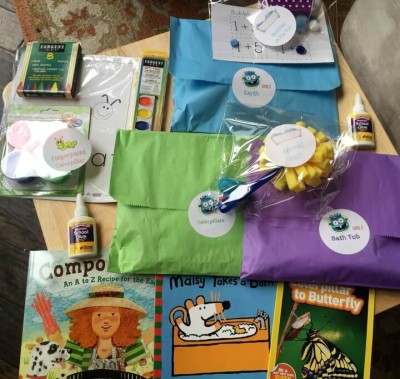 M is for Monster April 2016 Subscription Box Review & Coupon