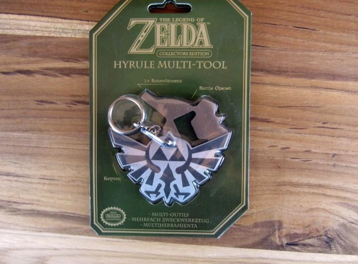 The Legend of Zelda Utility Tool