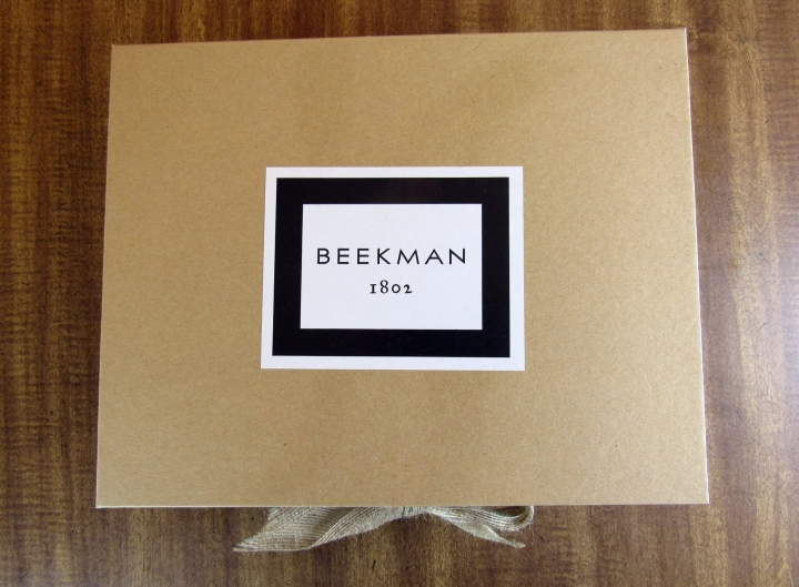 Beekman 1802 Beauty Surrprise Box