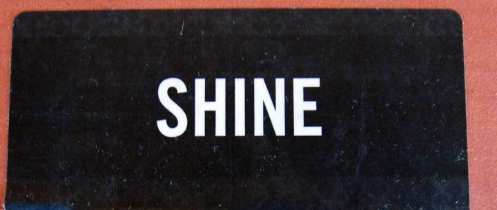 Bespoke Post Shine