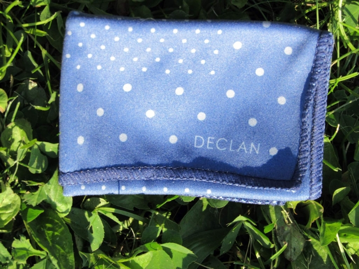 Declan Microfiber Cloth