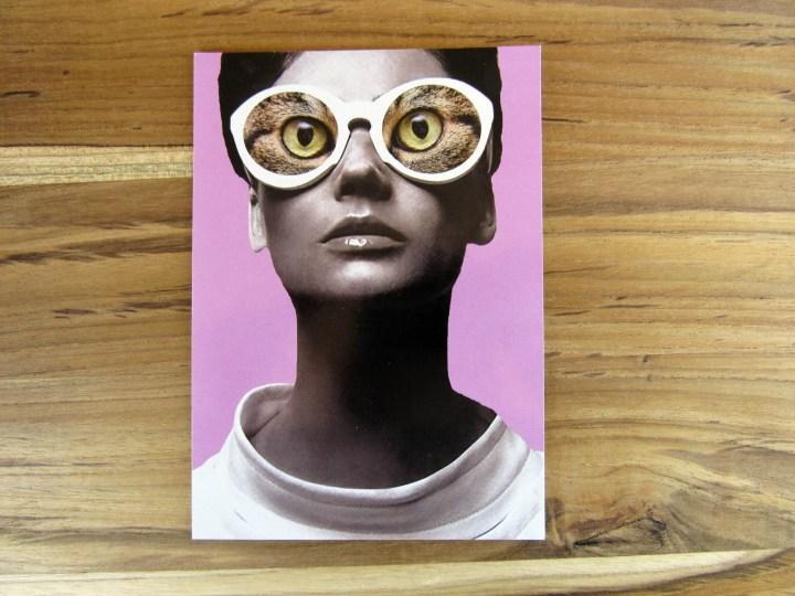 Print by Maya Mladenovic