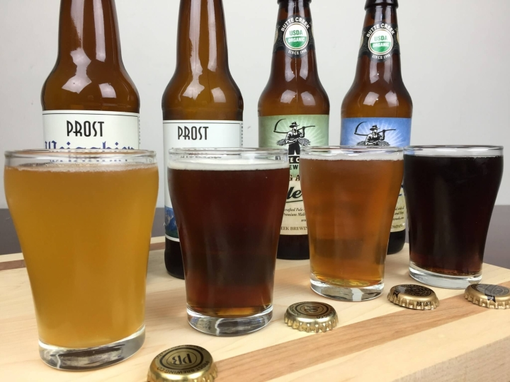 Craft Beer Club May 2016 (2)