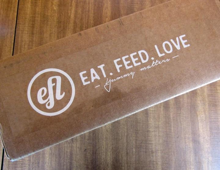 Eat Feed Love Pantry Box