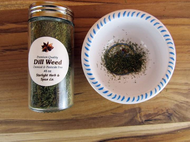 Starlight Herb & Spice Co