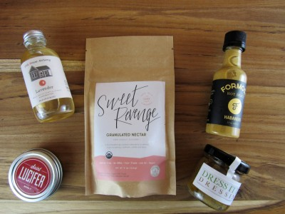 Hatchery April 2016 Tasting Subscription Box Review & Coupon