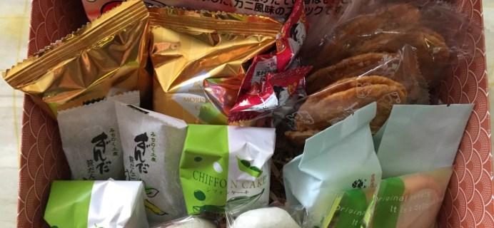 Snakku May 2016 Subscription Box Review + Coupon
