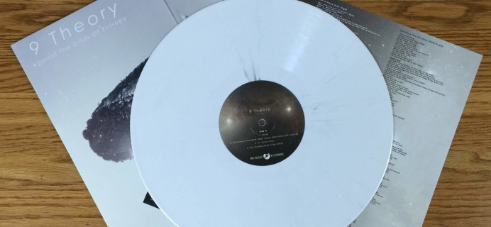 Feedbands Vinyl of the Month Subscription Review – June 2016