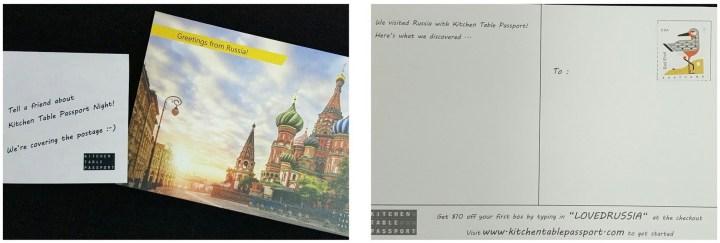 KTP postcard