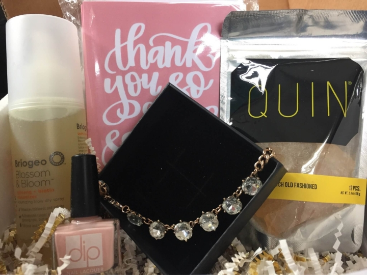 Mommy Mailbox May 2016 review