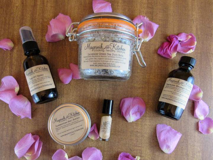 April 2016 Out of the Woods Apothecary by Mayernik Kitchen