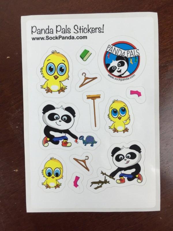 Panda Pals Box May 2016 (1)