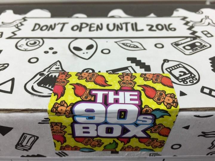 The 90s Box April 2016 Box (3)