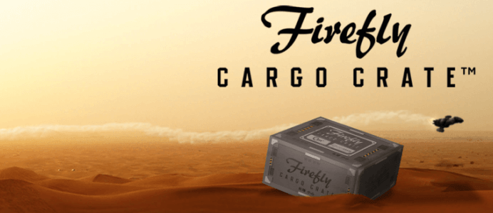 May 2016 Firefly Cargo Crate #2 FULL Spoilers
