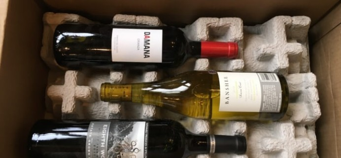 Global Wine Cellars Wine Club Review & Coupon – May 2016