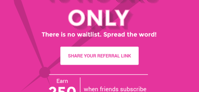 Get Off The Ipsy Waitlist – 48 Hours Only!