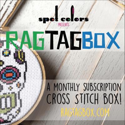 RagTagBox News + June 2016 Spoiler