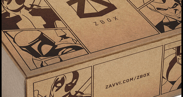 New ZBOX Deal: 2 FREE Mystery Boxes with Monthly Subscription!