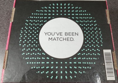 The Matchup by eSalon Subscription Box Review + Coupon – May 2016