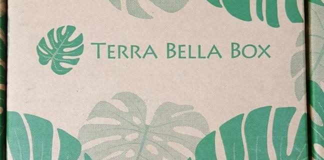 Terra Bella Box Bridesmaid Box Review