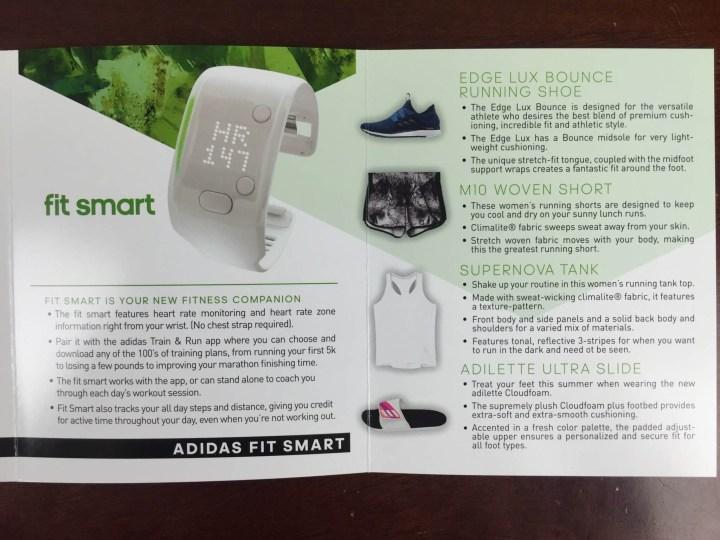 Avenue A by adidas Box Summer 2016 (3)