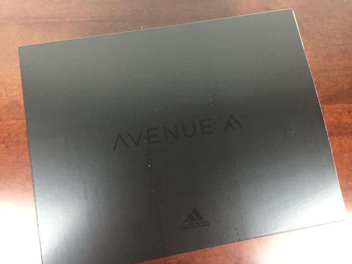 Avenue A by adidas Box Summer 2016 box