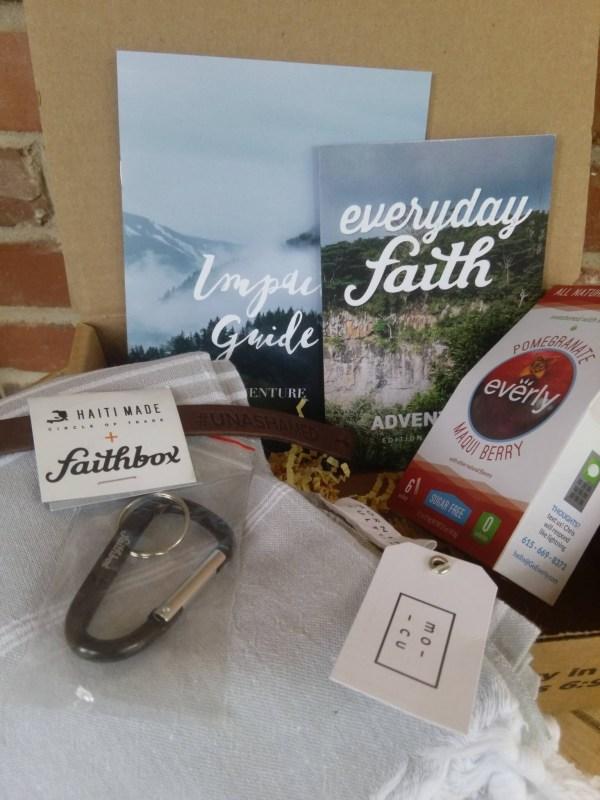 Faith box may (7)