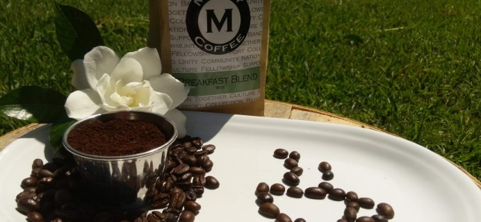 Munity Coffee Subscription Box Review – May 2016