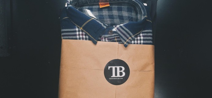 Trendy Butler Subscription Box Review + Coupon – June 2016