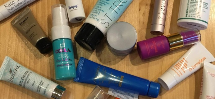 Sephora Sun Safety Kit 2016 Review + Coupons – Now Available Online!
