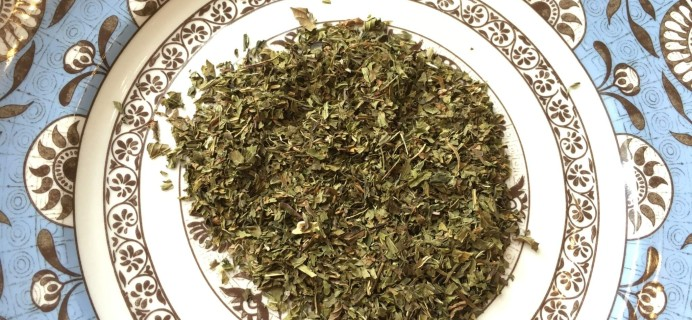 Art of Tea June 2016 Subscription Box Review + Coupon