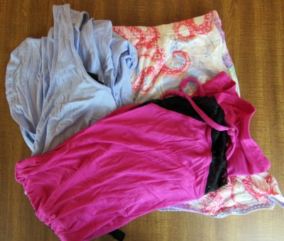 May 2016 Wantable Intimates Subscription Box Review