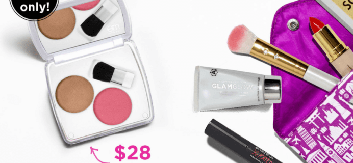 Free Cheek Palette with Ipsy Subscription – 48 Hours Only!