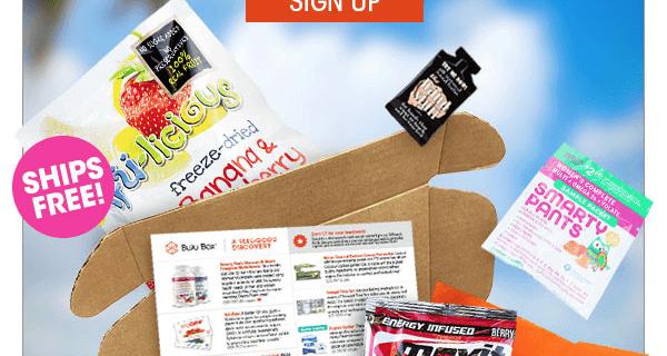 Bulu Box Sale – Get it as low as $3.83 per box!