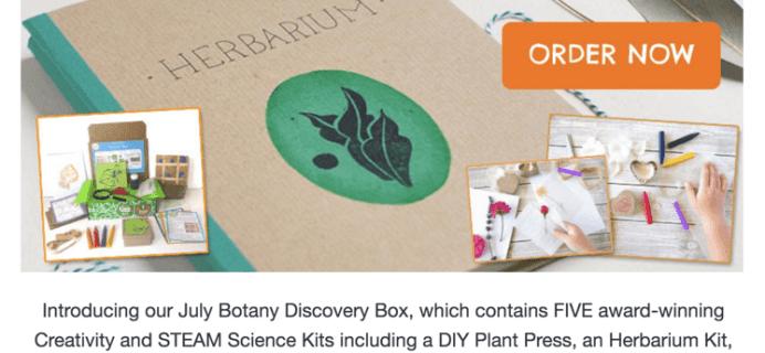 Green Kid Crafts July 4 Sale + Theme!