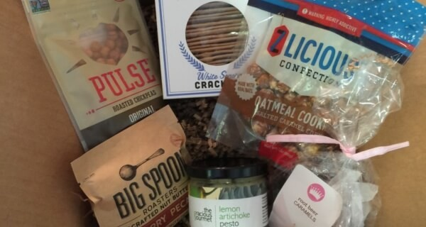 June 2016 Taste Club: Snack Subscription Box Review + Coupon