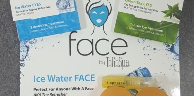 ToGoSpa Society June 2016 Mini Subscription Box Review & Coupon