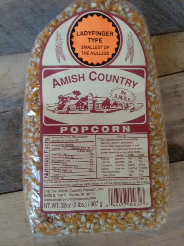 Amish (5)