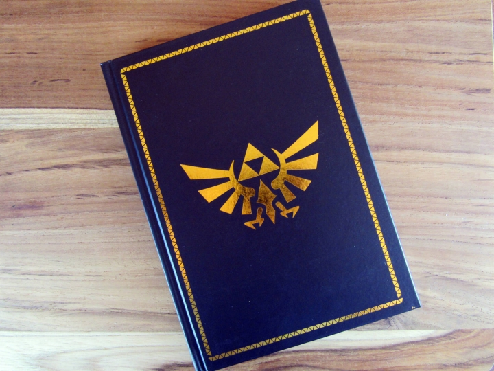 The LEgend of Zelda Journal