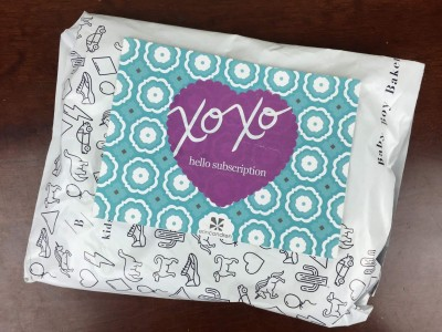 We Wear by Baby Boy Bakery Subscription Box Review – July 2016