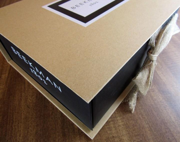 Beekman 1802 Beauty Box