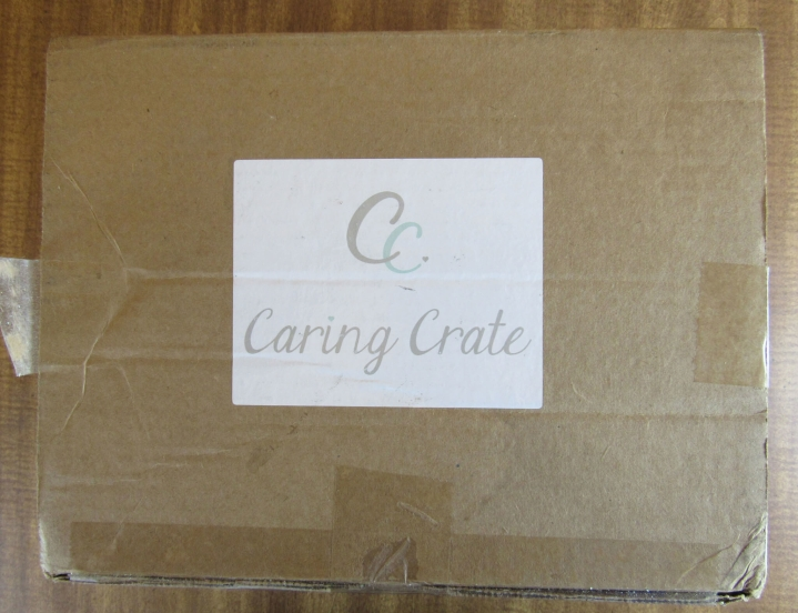 Caring Crate