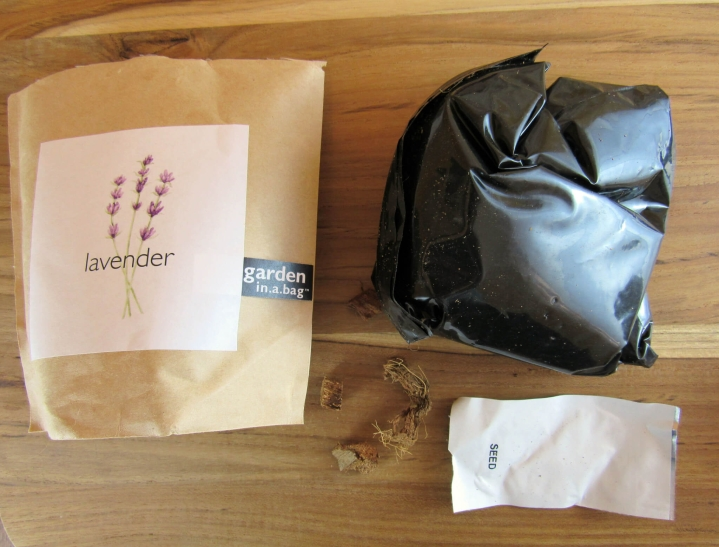 Potting Shed Creations Garden in a Bag
